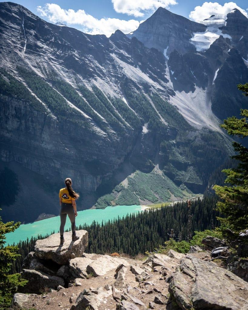 Lac-louise-randonnee-hike-banff-alberta-canada-rocheuses