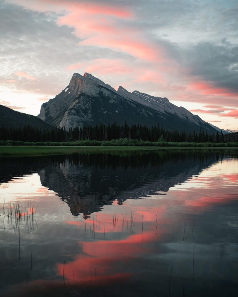 lac-Vermillion-banff-parc-national-alberta-canada-rocheuses