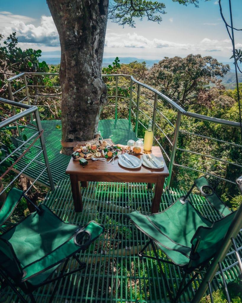 Savia_Costa_Rica_Monteverde_diner_parcours
