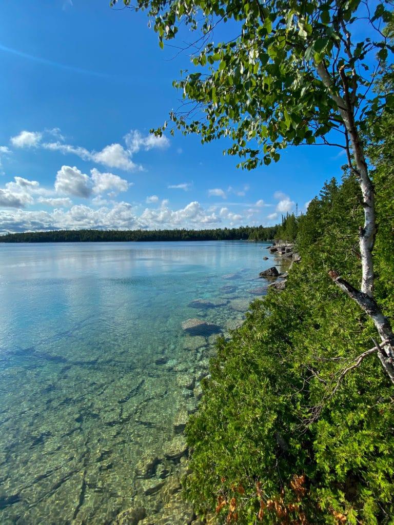 parc-national-guide-peninsule-bruce-ontario-canada