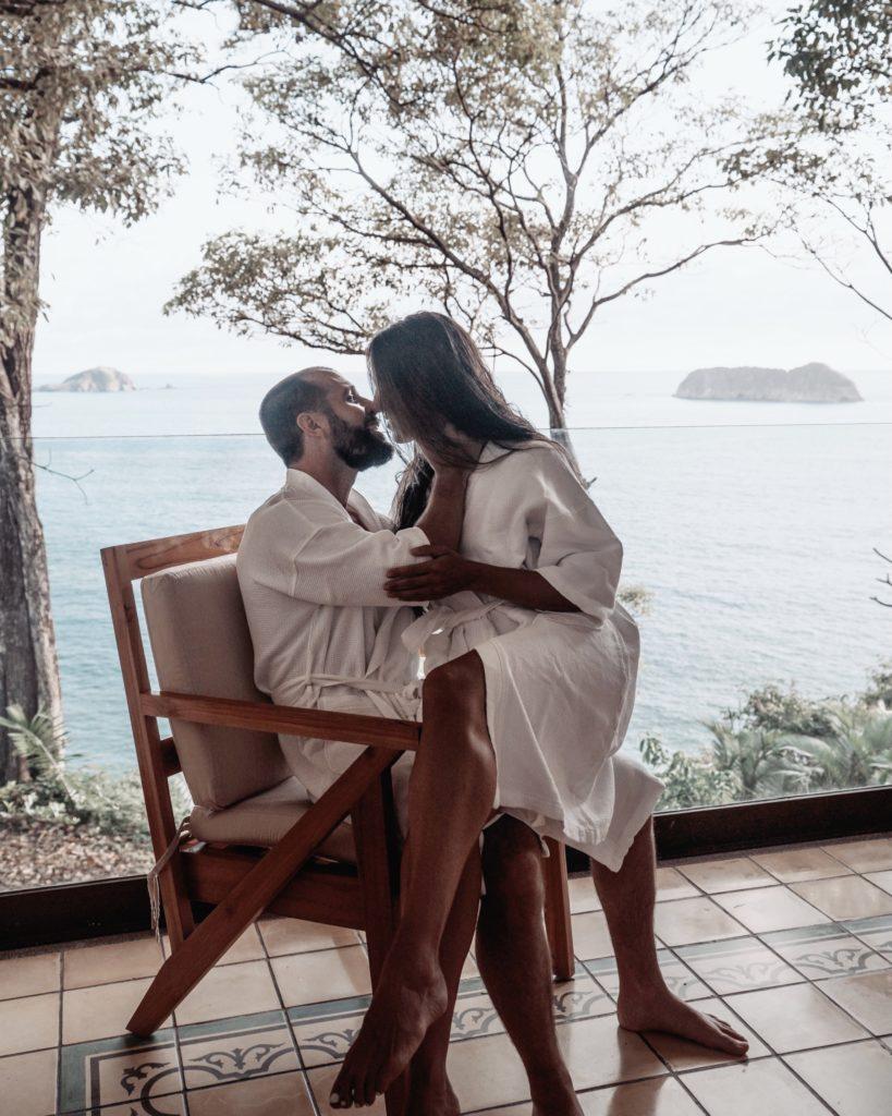 Arenas-del-Mar-hotel-vue-mer-balcon-Costa-Rica