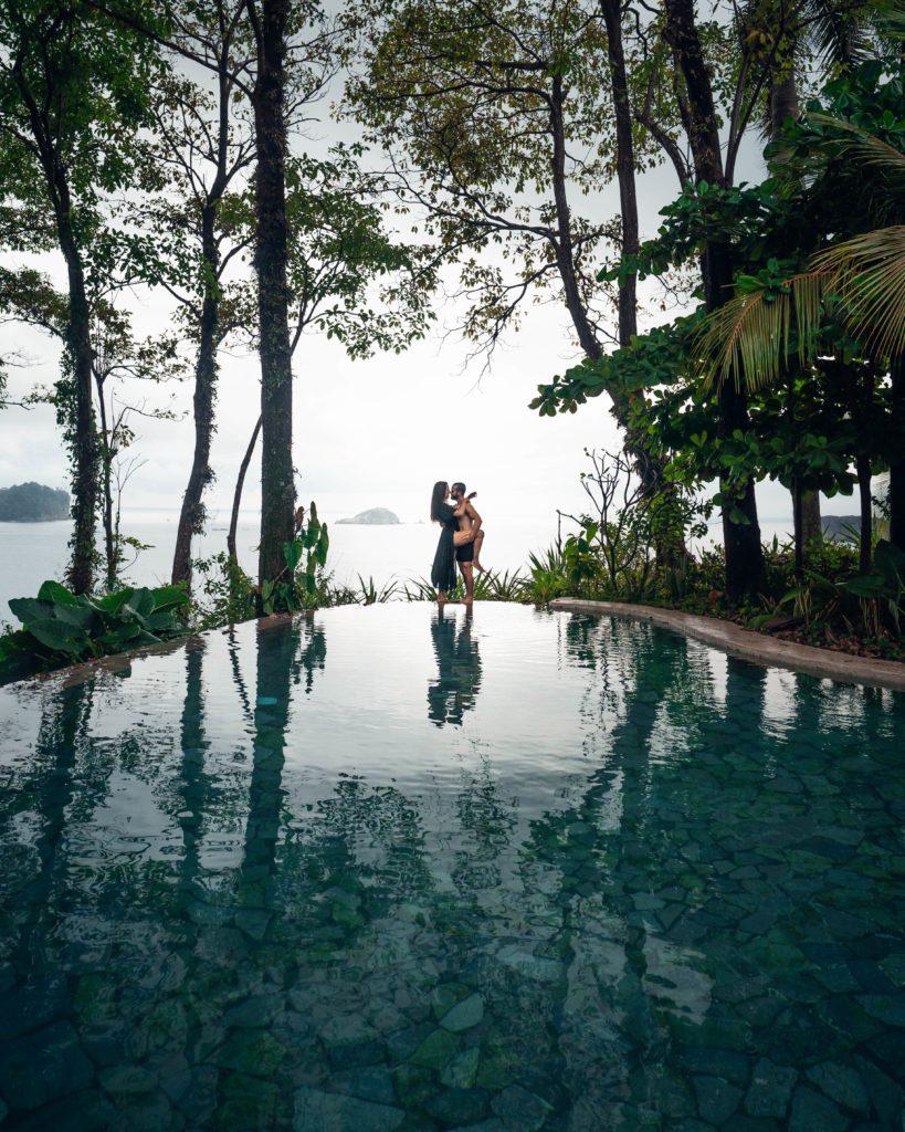 Arenas-del-Mar-resort-piscine-Manuel-Antonio-Costa-Rica