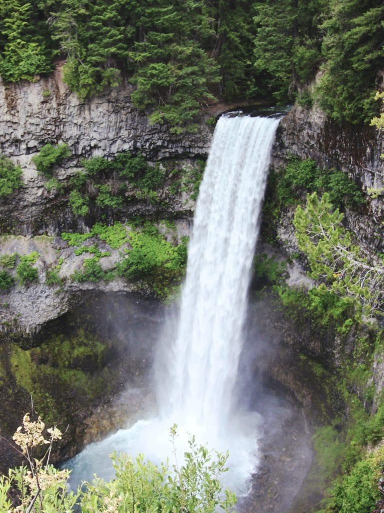parc-provincial-Brandywine-falls-Colombie-Britannique